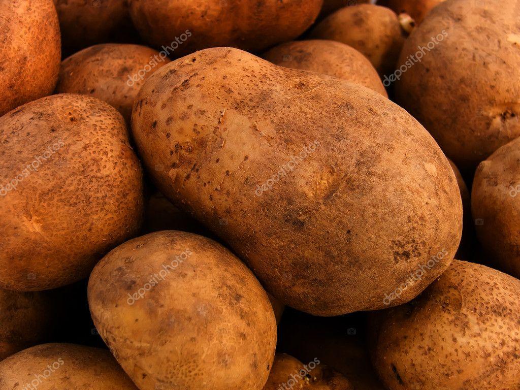 Tuber Tubers Potato Vegetables