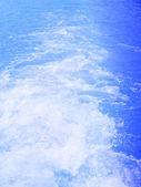 Waves water — Stock fotografie