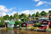 Porvoo, Finland — Stock Photo