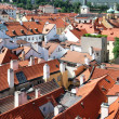 Stock Photo: Prague, Prague Castle (Prazsky hrad)