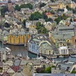 Alesund, Norway — Stock Photo #2868046