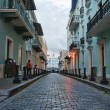 San Juan, Puerto Rico - Stock Photo