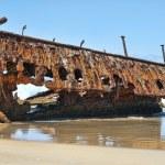 Fraser Island, Australia — Stock Photo #2868989