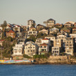 Bondi Beach in Sydney — Stock Photo #2869582