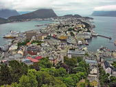 Alesund, Norway — Foto de Stock