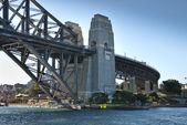 Sydney Harbour, August 2009 — Stock Photo