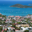 Colours of Saint Thomas — Stock Photo #3031244