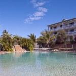 Fraser Island, Australia — Stock Photo #3031344
