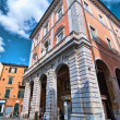 PiazzGaribaldi, Pisa — Stock Photo #3169929