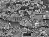 Alesund, Norway — Stock Photo