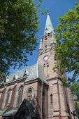 Oslo, noruega — Foto de Stock