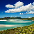 Whitehaven Beach, Australia — Stock Photo #3318720