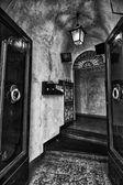 Home Interior, Florence — Stock Photo