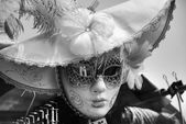 Venice Mask, 2007 — Stock Photo