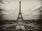 View of Paris, France — Stock Photo
