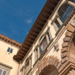 Architecture Detail in Lucca - ストック写真