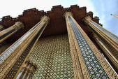 Bangkok, tailandia — Foto Stock