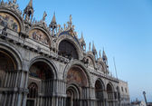Basilique de san marco — Photo