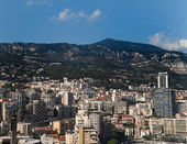Monaco Downtown — Stock Photo