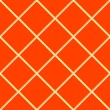 Orange seamless ceramic tiles - Stock Vector