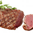 Stock Photo: Meat