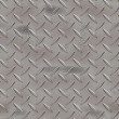 Seamless plate metal texture - Stock Photo