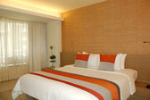 Appartement in de luxehotel, pattaya, thailand — Stockfoto