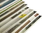 Magazines — Stock Photo