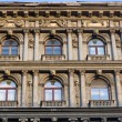 Stock Photo: Petersburg's facade