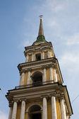 Church's steeple — 图库照片