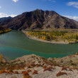 Stock Photo: Altai rivers