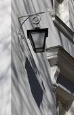 Decorative lantern — Stock Photo