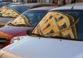 Automobili — Foto Stock