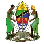 Coat of arms of Tanzania — Stock Vector #2708162