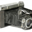 Old camera — Stock Photo #2903059