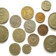 Coins — Stock Photo #2903064