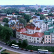 Stock Photo: Vyborg - panorama