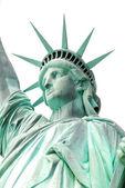 özgürlük heykeli — Stok fotoğraf