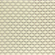Beige background out of plait pattern — Stock Photo