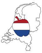 Dutch Pepper — Stock Photo