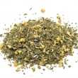 Stock Photo: Mixed herbs