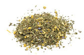 Mixed herbs — Stock Photo