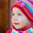 Beautiful child — Stock Photo #2827523