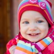 Beautiful child — Stock Photo #2827525