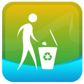 EcoBin  Office Recycling Bins  Business Recycling