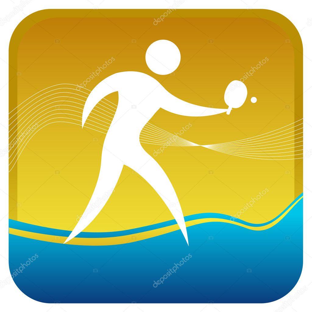 Схема олимпийского для тенниса