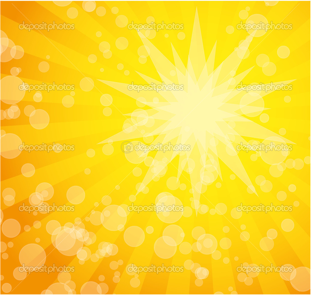 Sunny abstract background eps10 — Stock Vector #3749937