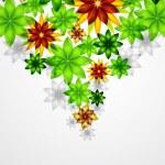 Summer flower — Stock Vector #2783422