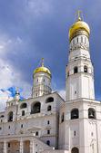 иван большой колокол — Стоковое фото
