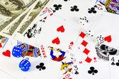 Gambling — Zdjęcie stockowe